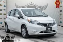 Nissan Versa Note S BACK-UP CAM, BLUETOOTH, TRACTION CONTROL 2016
