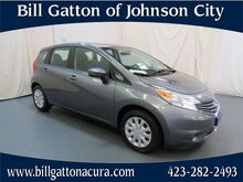 2016_Nissan_Versa Note_S_ Johnson City TN