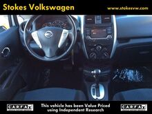 2016_Nissan_Versa Note_S_ North Charleston SC
