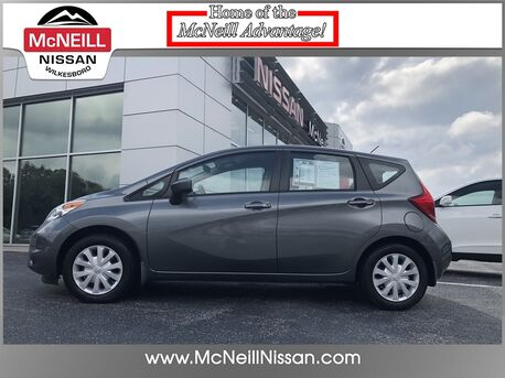 2016_Nissan_Versa Note_S Plus_ High Point NC