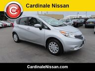 2016 Nissan Versa Note S Seaside CA