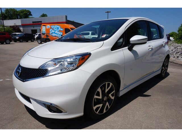 2016 Nissan Versa Note SR Columbia TN