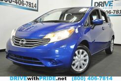 2016_Nissan_Versa Note_SV 41K REAR CAM KEYLESS ENTRY BLUETOOTH PHONE CRUISE CONTROL_ Houston TX
