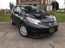 2016_Nissan_Versa Note_SV-Backup-Fuel Efficient-Reliable_ London ON
