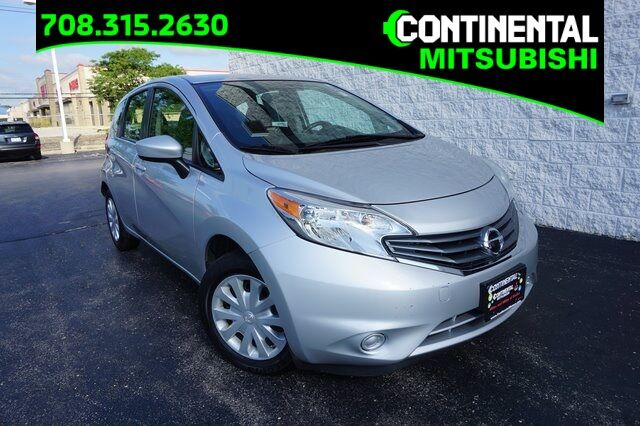2016 Nissan Versa Note SV Chicago IL
