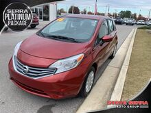 2016_Nissan_Versa Note_SV_ Decatur AL