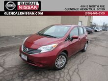 2016_Nissan_Versa Note_SV_ Glendale Heights IL