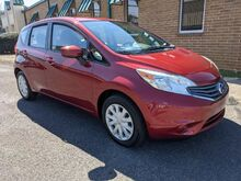 2016_Nissan_Versa Note_SV_ Knoxville TN