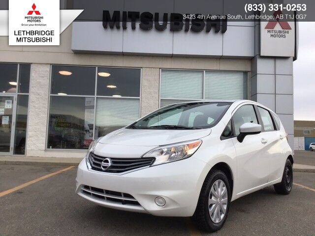 2016 Nissan Versa Note SV, PERFECT COMMUTER CAR WITH IMPRESSIVE GAS MILEAGE, FULLY INSPECTED AND READY FOR YOU TO TAKE HOME TODAY! SV