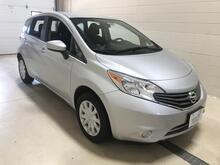 2016_Nissan_Versa Note_SV_ Stevens Point WI