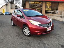 2016_Nissan_Versa Note_SV_ South Amboy NJ