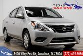 2016 Nissan Versa S PLUS AUTOMATIC BLUETOOTH AUX/USB INPUT CRUISE CONTROL