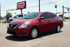 2016_Nissan_Versa_S Plus_ Mission TX