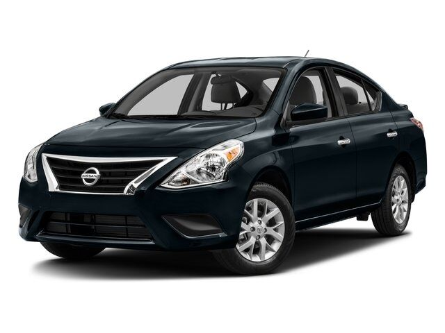 2016 Nissan Versa SV Oak Ridge TN