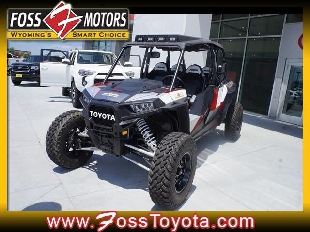 2016 No Make RZR XP 4 1000 E