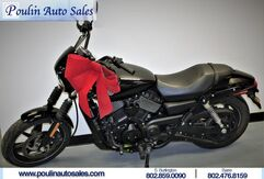 2016_No Make_XG 750 STREET__ Barre VT