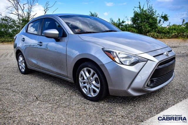 2016 No Make YARIS  Arecibo PR