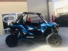 Polaris RZR 1000 XP Turbo EPS Turbo 2016