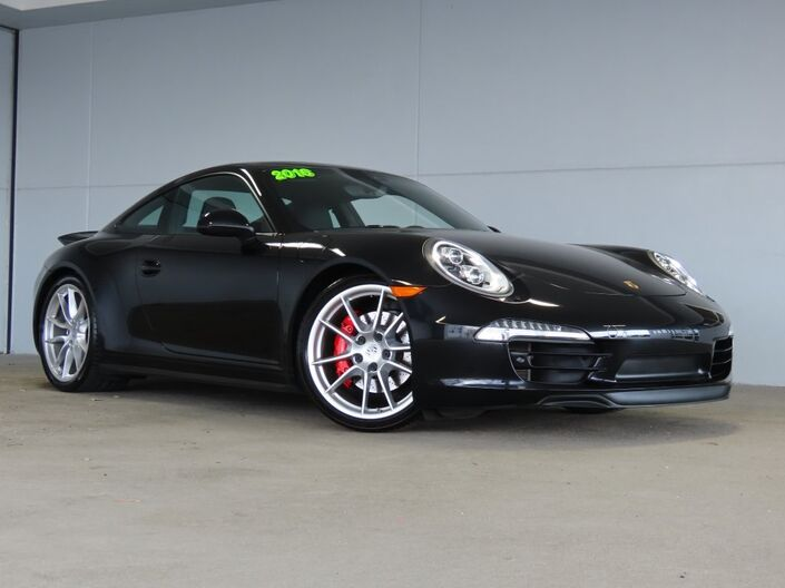 2016 Porsche 911 Carrera 4S Kansas City KS