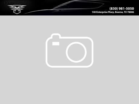2016 Porsche 911 GT3 Boerne TX