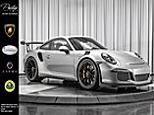 2016 Porsche 911 GT3 RS North Miami Beach FL
