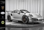 2016 Porsche 911 GT3 RS North Miami Beach FL