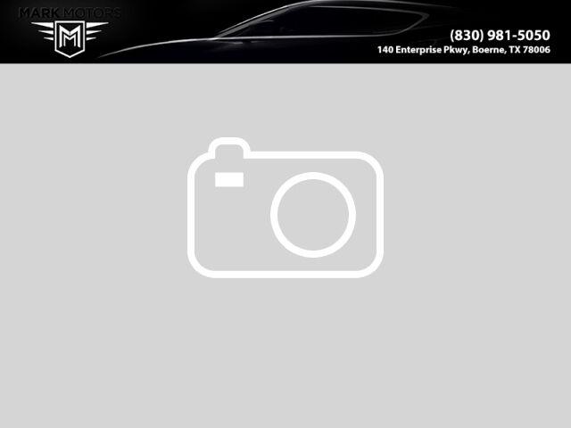 2016_Porsche_911_Turbo S_ Boerne TX