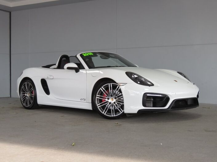2016 Porsche Boxster GTS Merriam KS