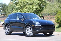 2016_Porsche_Cayenne_Base_ California