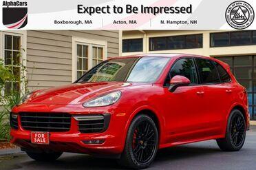 2016_Porsche_Cayenne_GTS AWD_ Boxborough MA
