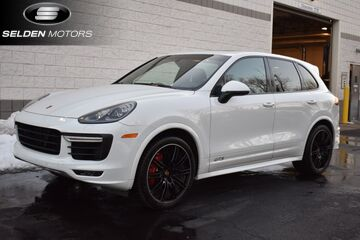 2016_Porsche_Cayenne_GTS AWD_ Willow Grove PA