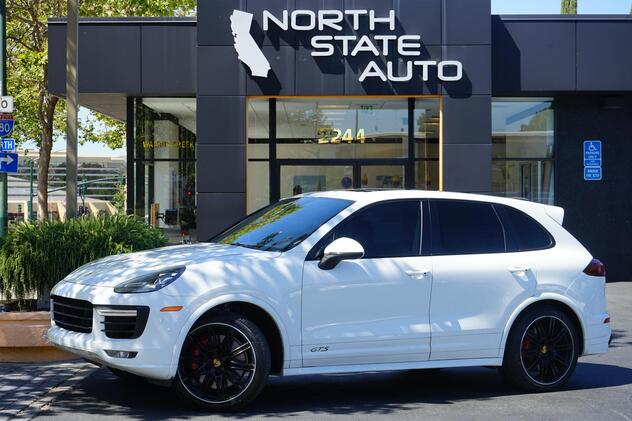 2016_Porsche_Cayenne_GTS_ Walnut Creek CA