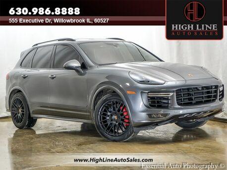 2016_Porsche_Cayenne_GTS_ Willowbrook IL