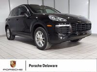 2016 Porsche Cayenne PREMIUM