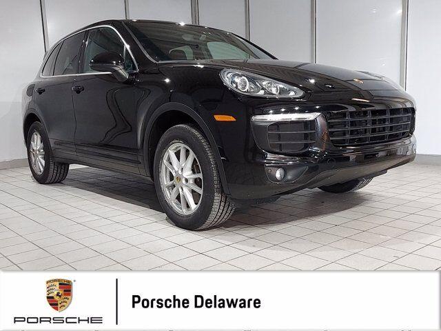 2016 Porsche Cayenne PREMIUM Newark DE