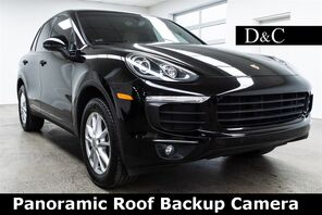 2016_Porsche_Cayenne_Panoramic Roof Backup Camera_ Portland OR