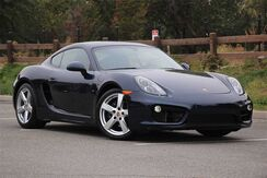 2016_Porsche_Cayman_Base_ California