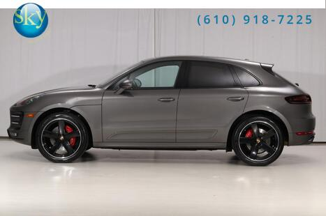 2016 Porsche Macan AWD Turbo West Chester PA