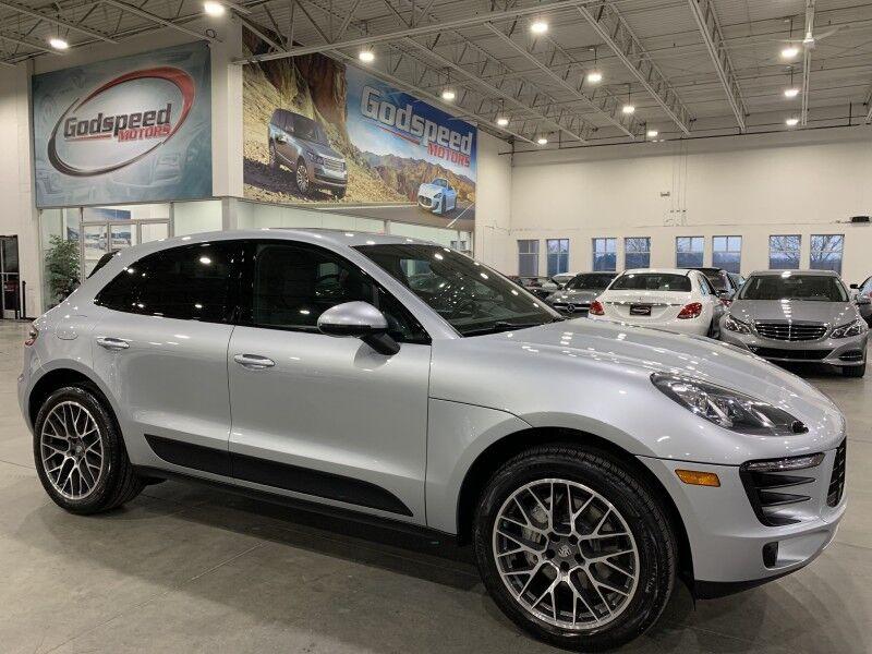 2016_Porsche_Macan_S 68k MSRP_ Charlotte NC
