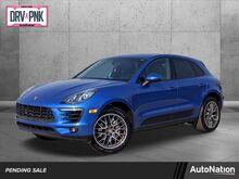2016_Porsche_Macan_S_ Buena Park CA