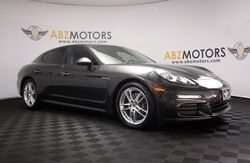 2016_Porsche_Panamera__ Houston TX