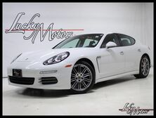 Porsche Panamera 4 Edition 1 Owner Premium Plus Pkg Heated/Cooled Seats 20's 2016