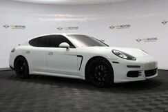 2016_Porsche_Panamera_4 Edition_ Houston TX