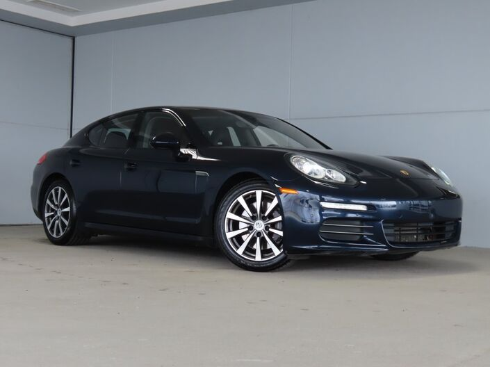 2016 Porsche Panamera 4 Kansas City KS
