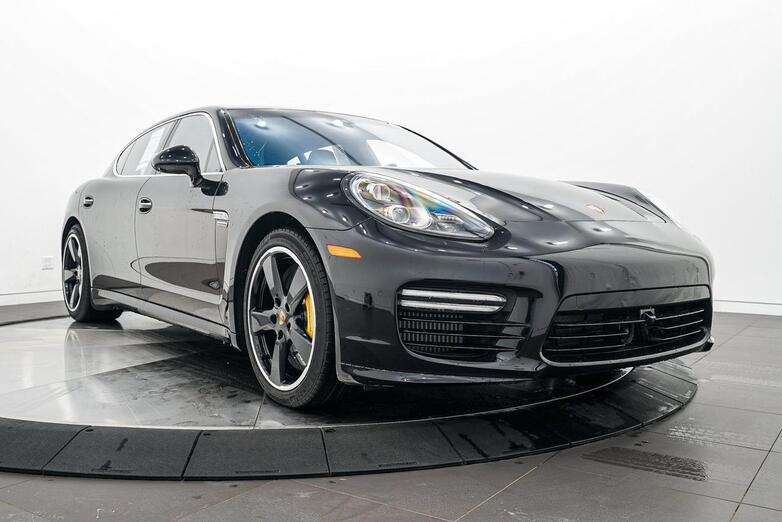 2016 Porsche Panamera Exclusive Series Highland Park IL