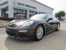 2016_Porsche_Panamera Hybrid_S E-Hybrid, NAVIGATION, BACKUP CAMERA, BOSE, SUNROOF, FRONT/REAR HEATED SEATS_ Plano TX