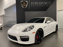 2016_Porsche_Panamera_Turbo_ Salt Lake City UT