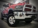 2016 RAM 2500 CREW CAB 4X4 POWER WAGON