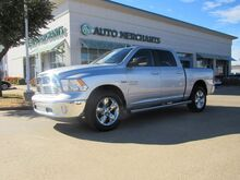 2016_RAM_1500_BIG HORN CREW CAB SWB 4WD 5.7L 8CYL AUTOMATIC, BACKUP CAMERA, HEATED FRONT SEATS, PARKING SENSORS_ Plano TX
