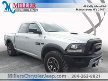 2016_RAM_1500_Rebel_ Martinsburg